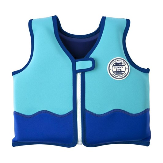 Sunnylife Float Vest 1-2 Sharky