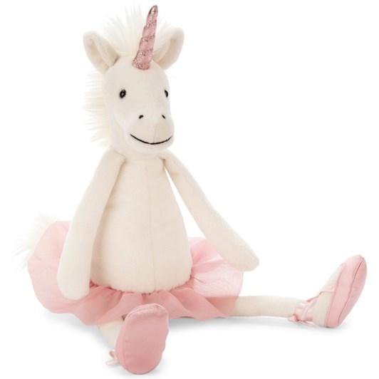 Jellycat Dancing Darcy Unicorn Small