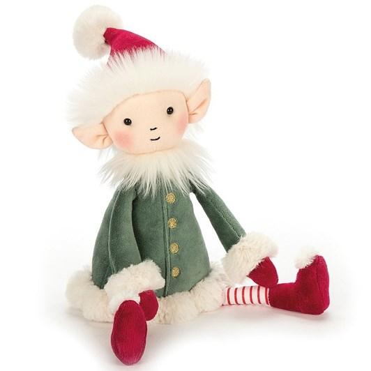 Jellycat Leffy Elf Large