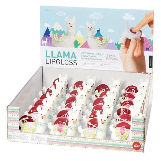 Independence Studios Llama Lip Gloss