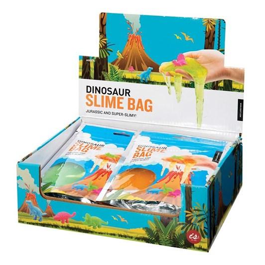 Independence Studios Slime Bag - Dinosaur
