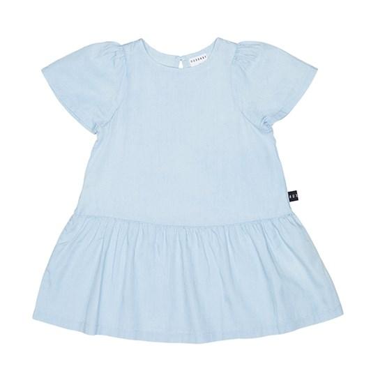 Huxbaby Chambray Mia Dress