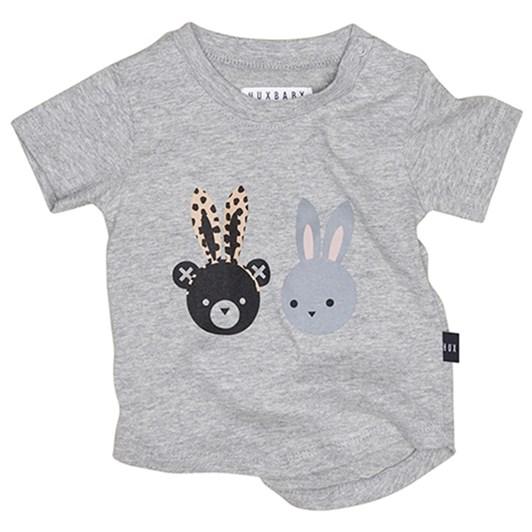 Huxbaby Bunny Bear Tshirt