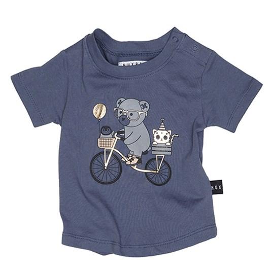 Huxbaby Bike Tshirt