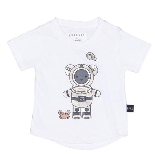 Huxbaby Deep Sea Diver Tshirt