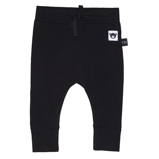 Huxbaby Huxbear Patch Drop Crotch Jersey Pant
