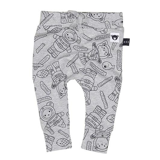 Huxbaby Chip Diver Drop Crotch Pant