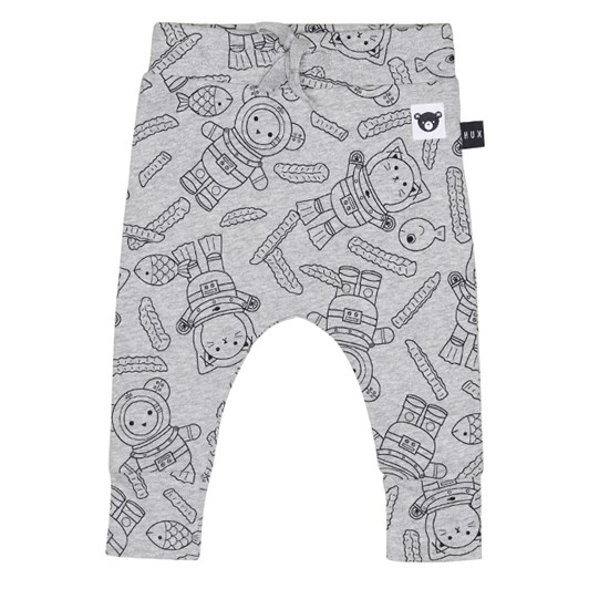 Huxbaby Chip Diver Drop Crotch Pant