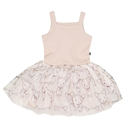 Huxbaby Chihuahua Summer Ballet Dress
