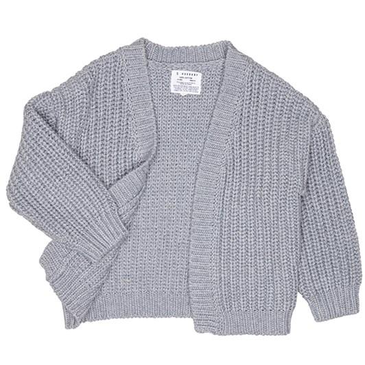 Huxbaby Chunky Knit Cardi