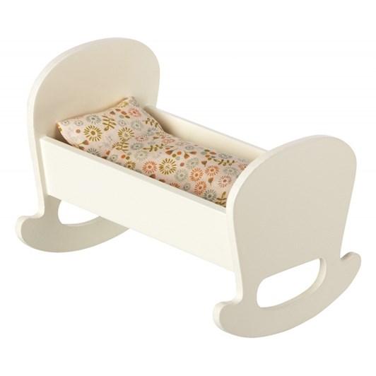 Maileg Cradle, Micro