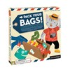 Petit Collage Pack Your Bags! Board Game - na