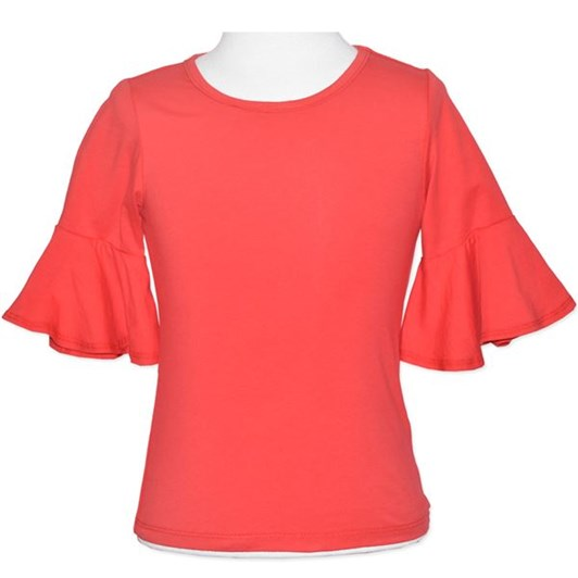 Candystripe Red Top
