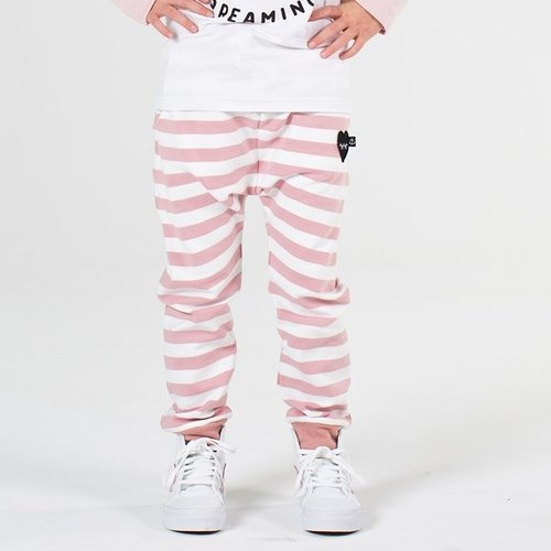 Hello Stranger Babes Slouch Trackies
