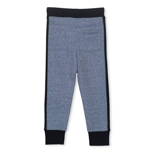 Milky Speckle Track Pant
