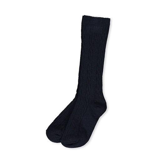 Milky Knee High Sock