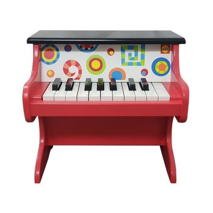 Alex My Music Piano -