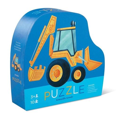Croc Creek Mini Shaped Box Puzzle Digger 10pc