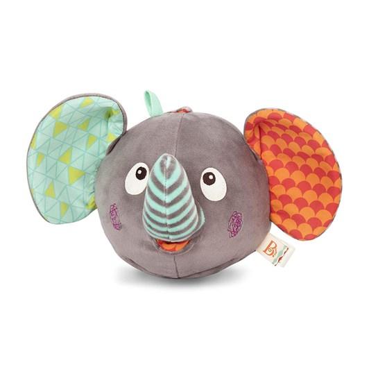 B Toys Funky Fabric Elephant Ball