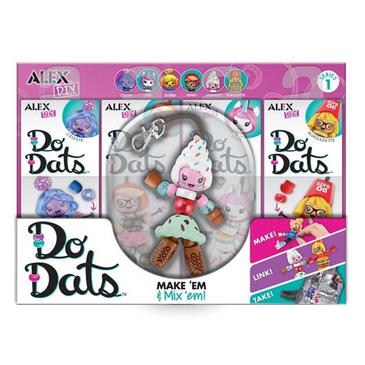 Alex Craft Do Dats Pdq Assortment Series 1