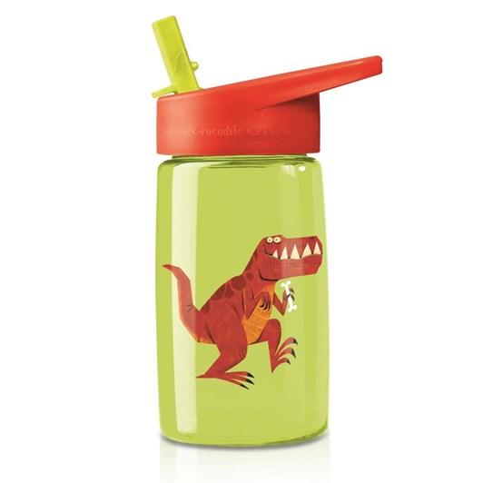 Crock Creek Tritan Drink Bottle T-Rex