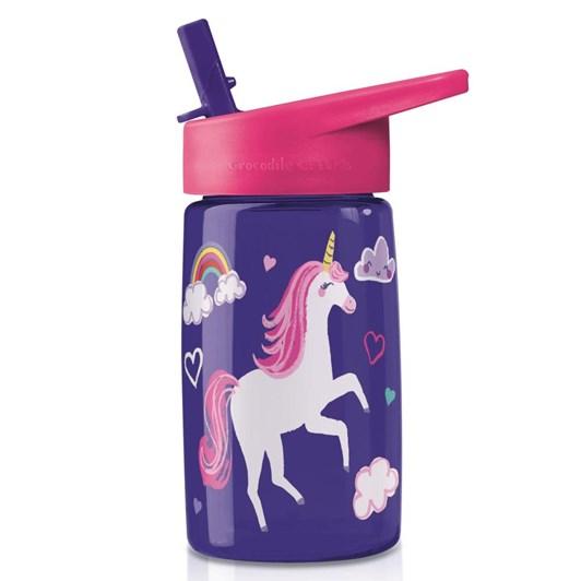 Crock Creek Tritan Drink Bottle Unicorn