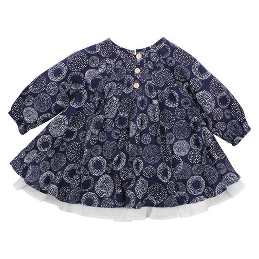 Fox & Finch Confetti Spot Dress