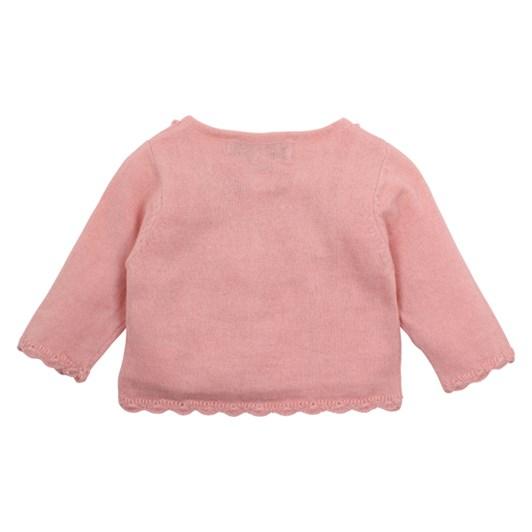 Bebe Mimi Knit Cardigan