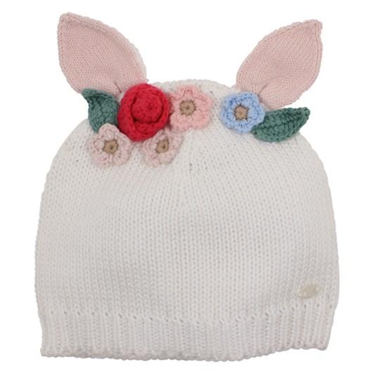 Bebe Amelia Bunny Hat