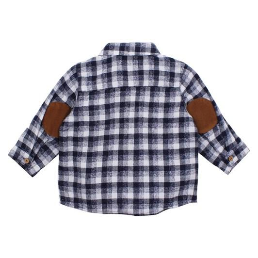 Fox & Finch Hinterland Shirt