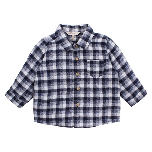 Fox & Finch Hinterland Shirt