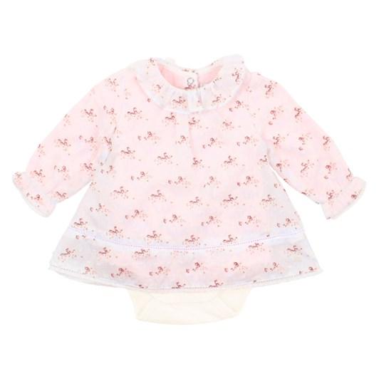 Bebe Mimi Bodysuit Dress