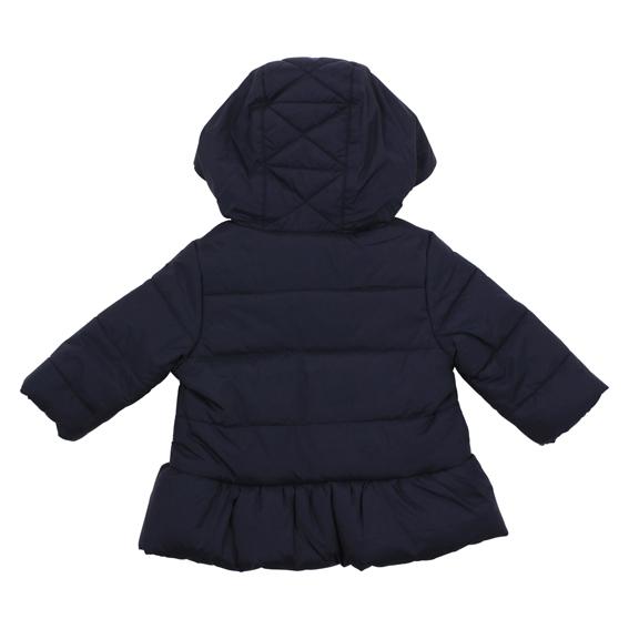 3d41d24c3cca Jackets   Outerwear - Bebe Girls Quilted Coat W Hood - Ballantynes ...