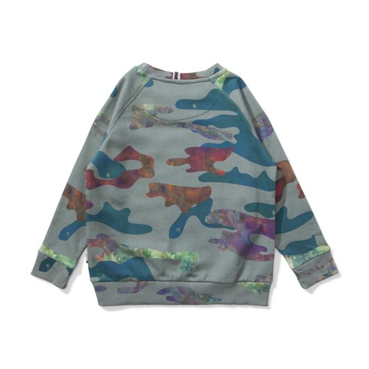 Munsterkids Fleece Crew