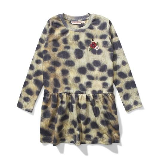 Missie Munster Jersey Dress
