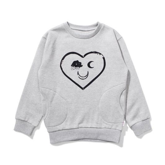 Missie Munster Fleece Crew