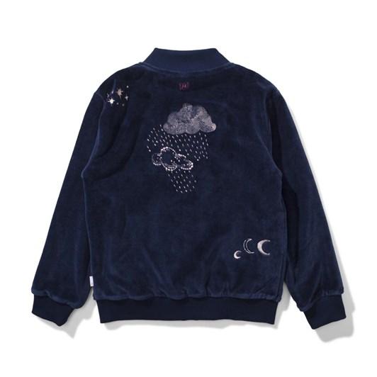 Missie Munster Velour Jacket
