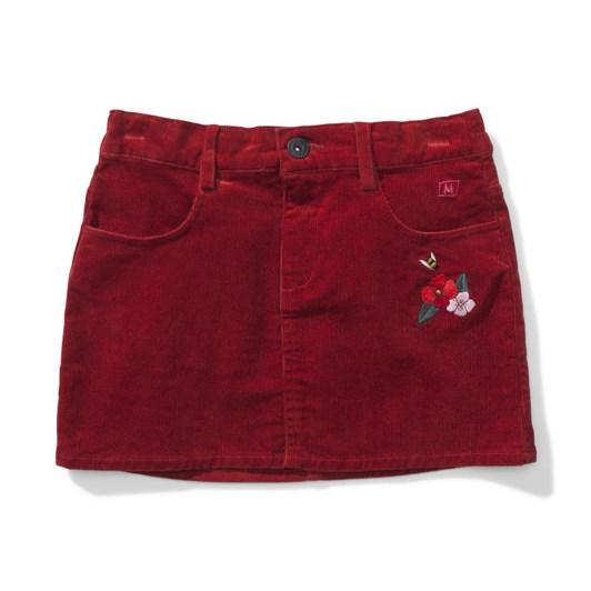 Missie Munster Cord Skirt