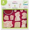 Djeco Stamps - Princesses -