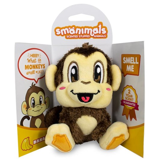 Scentco Smanimals Monkey Banana