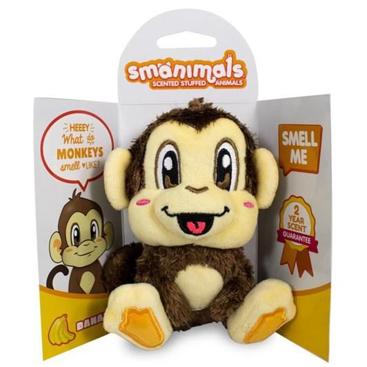 Scentco Smanimals Monkey Banana