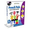 Spice Box Pencil Pals - na