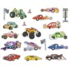 Tiger Tribe Hot Rod Magnets -