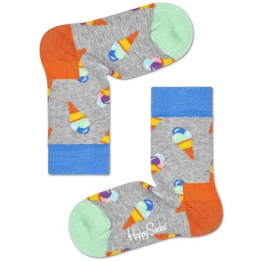 Happy Socks Ice Cream Sock