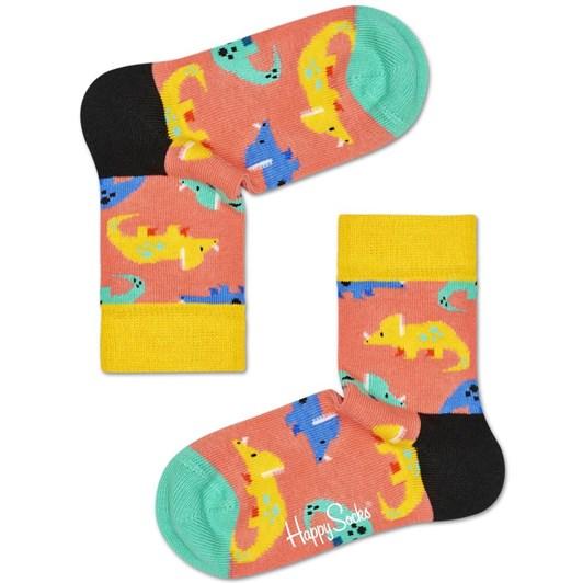 Happy Socks Dinosaur Sock