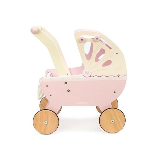 Le Toy Van Sweet Dreams Pram Pink