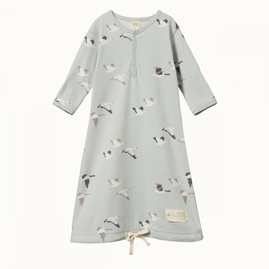 Nature Baby Gown