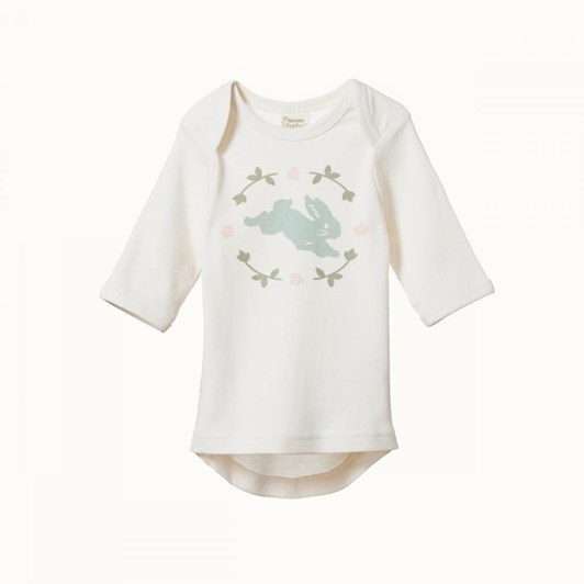 Nature Baby Simple Tee