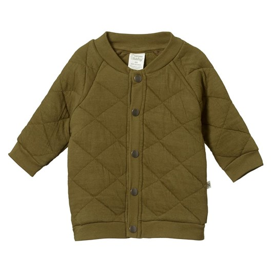 Nature Baby Barber Jacket
