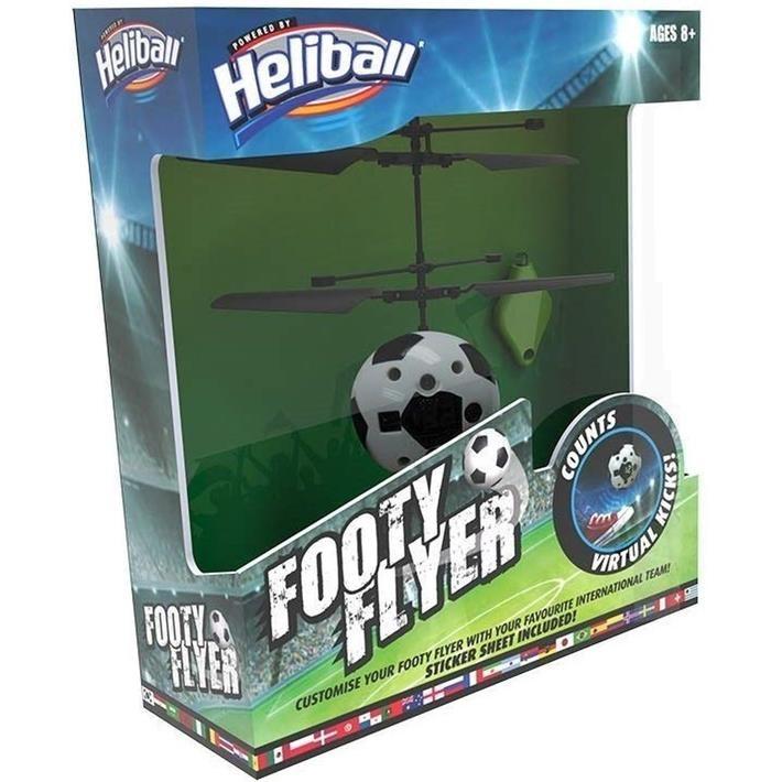 Footy Flyer Footy Flyer Heliball -